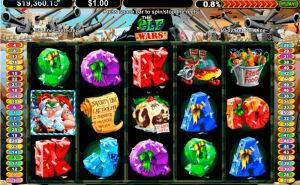 Regal Riches Slot Machine Online ᐈ RTG™ Casino Slots