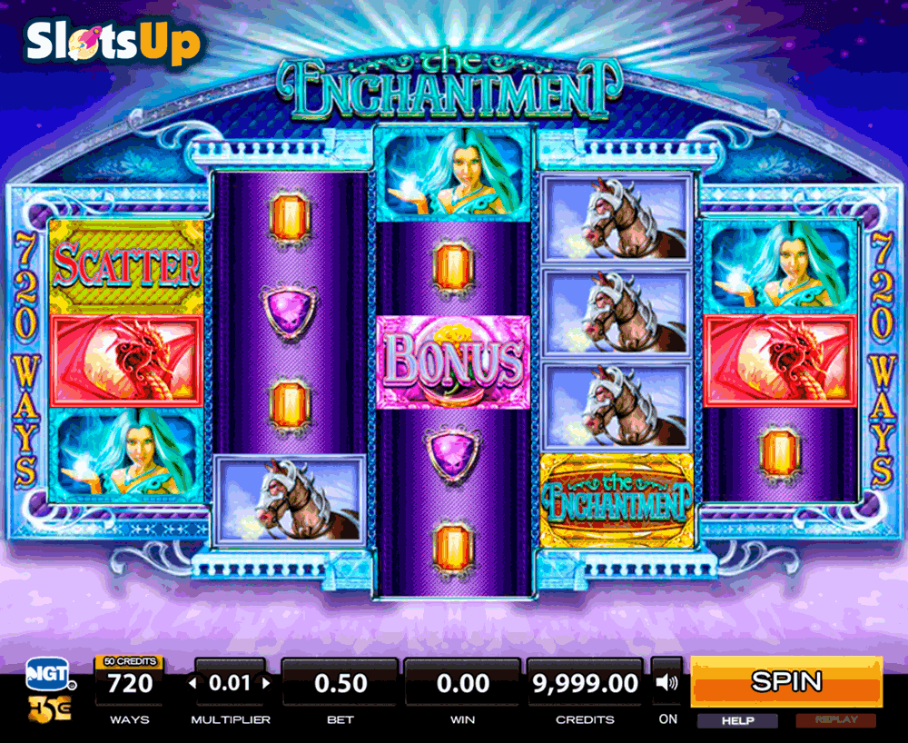 Twin Win Slot - Play this High 5 Casino Game Online