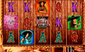 The Lovely Outlaws Slot Machine Online ᐈ High5™ Casino Slots