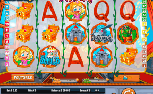Winter Sports Slot Machine Online ᐈ Portomaso Gaming™ Casino Slots
