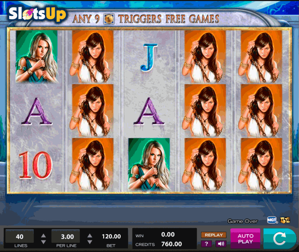 Golden Knight Slot Machine Online ᐈ High5™ Casino Slots