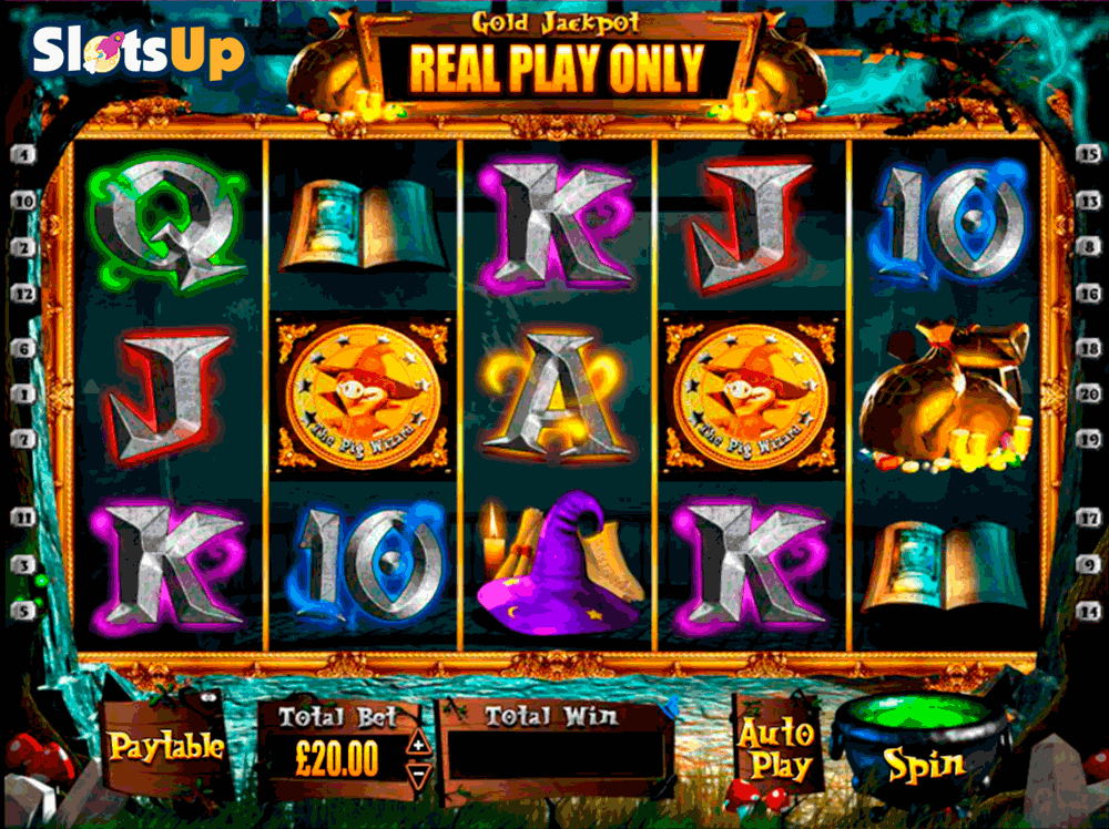 Fly For Gold Slots - Review & Play this Online Casino Game