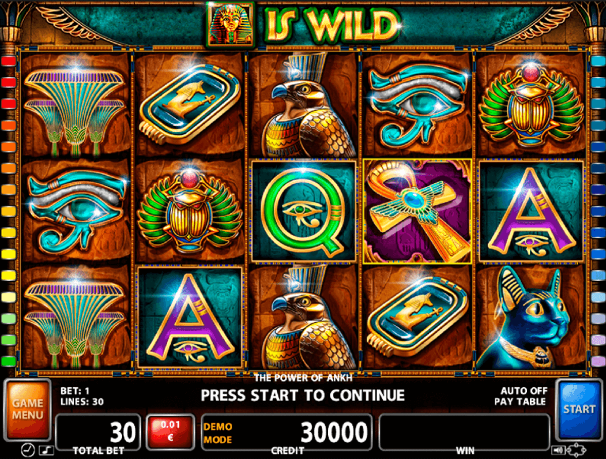 Power Money Slot Machine - Play for Free Online Today