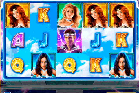 the prince of lightning high5 casino slots