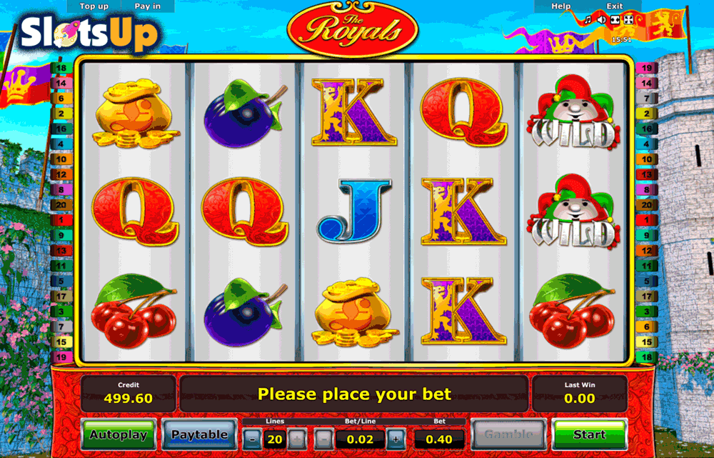 casino online slot lucky lady charm