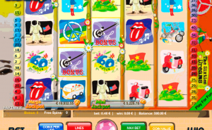 The Sixties Dreams Slot Machine Online ᐈ Portomaso Gaming™ Casino Slots