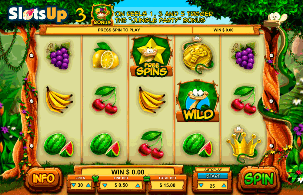 THE VOYAGES OF SINBAD LEANDER CASINO SLOTS