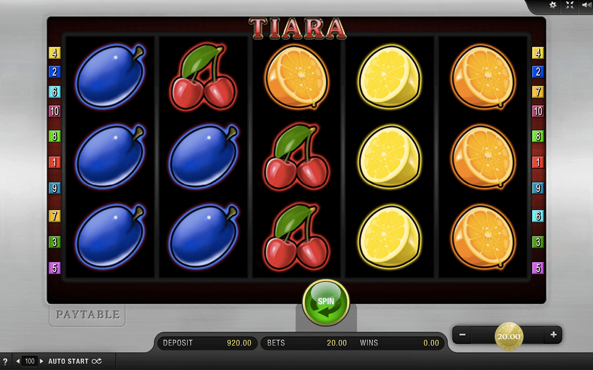 More Fresh Fruits Slot Machine Online ᐈ Endorphina™ Casino Slots