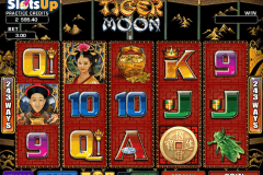 tiger moon microgaming casino slots