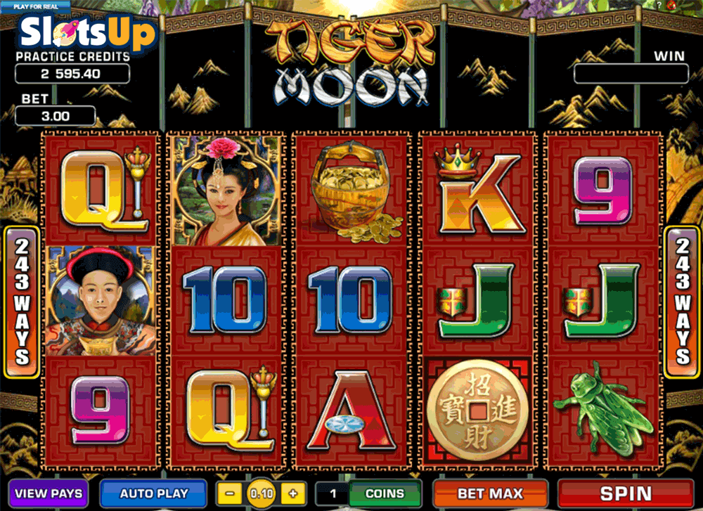 Blue Diamond Slot Machine Online ᐈ Red Tiger Gaming™ Casino Slots