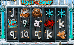 Today`s Weather™ Slot Machine Game to Play Free in Genesis Gamings Online Casinos