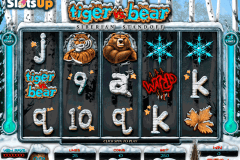 Tiger vs Bear Slot Machine Online ᐈ Genesis Gaming™ Casino Slots