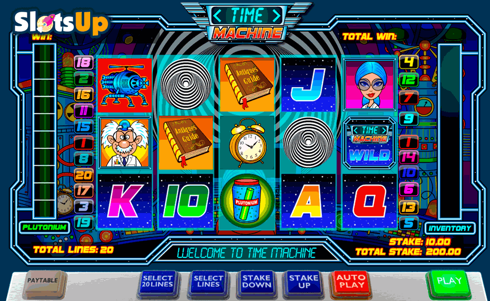 free online slots machine gaming