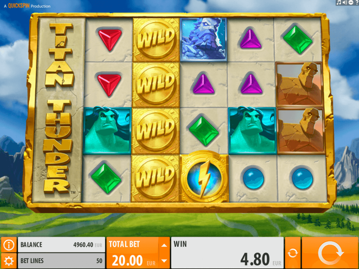 Titan Casino Review – Play Slots Online for Real Money