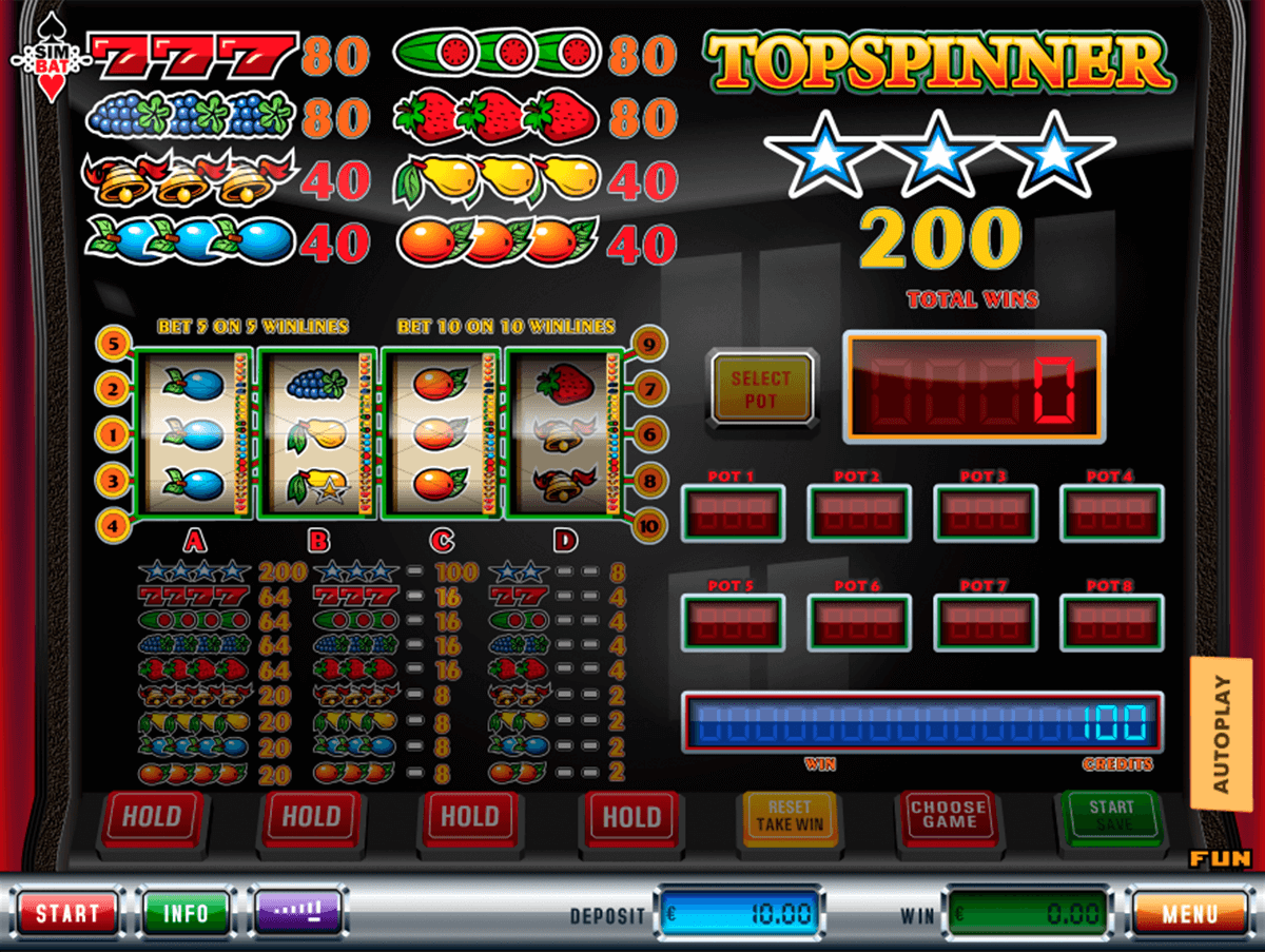 Bonus line slot machine online simbat hand tricks