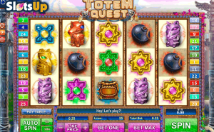 Jour de L'Amour Slot Review & Free Online Demo Game