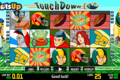 touch down hd world match casino slots