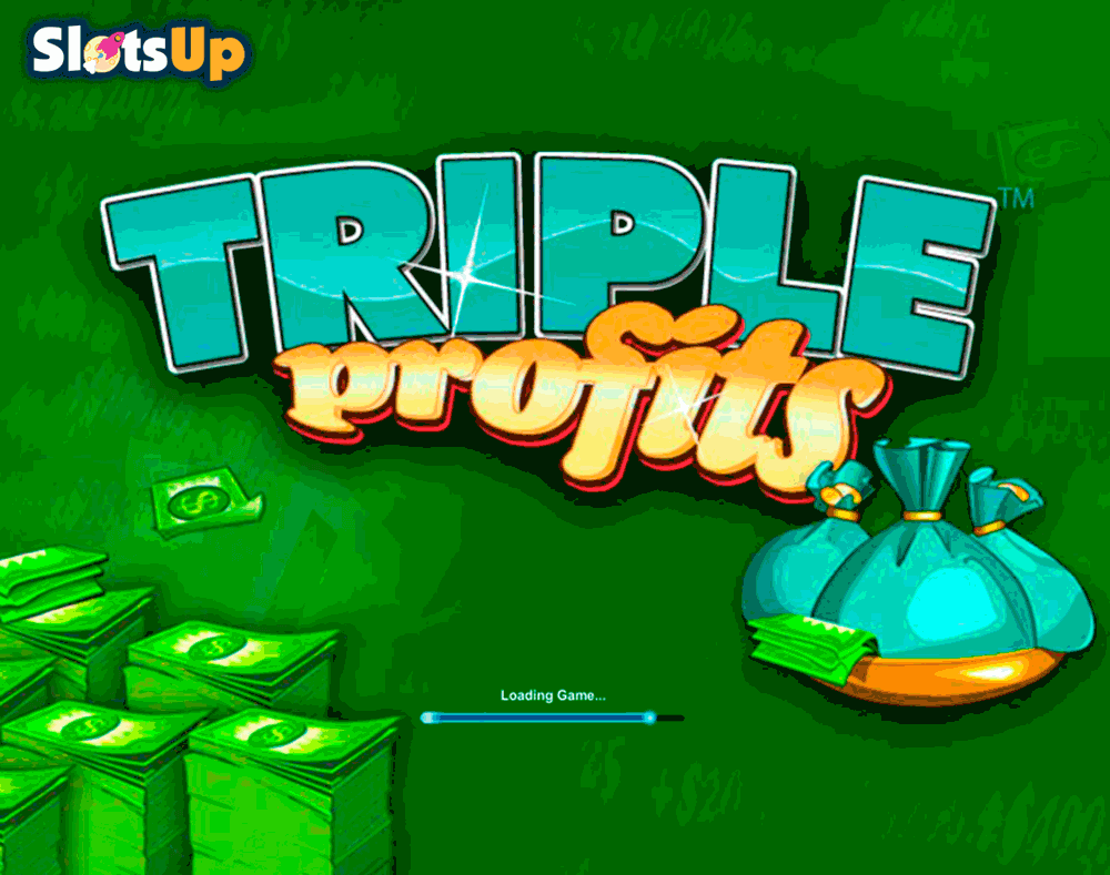 Triple Magic Slots - Play this Game by Microgaming Online