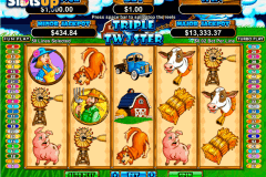 triple twister rtg casino slots 480x320