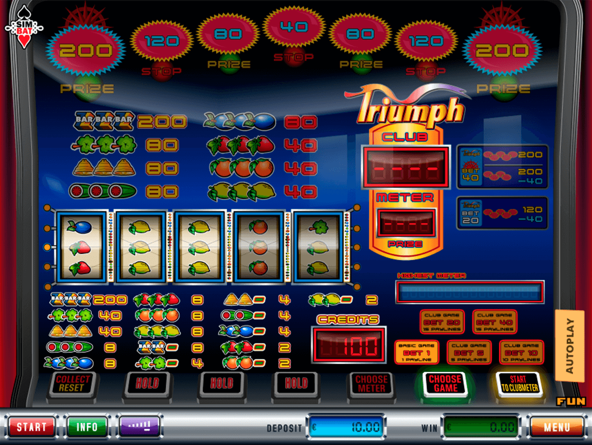 Makitone Gaming Slots - Play free Makitone Slots Online