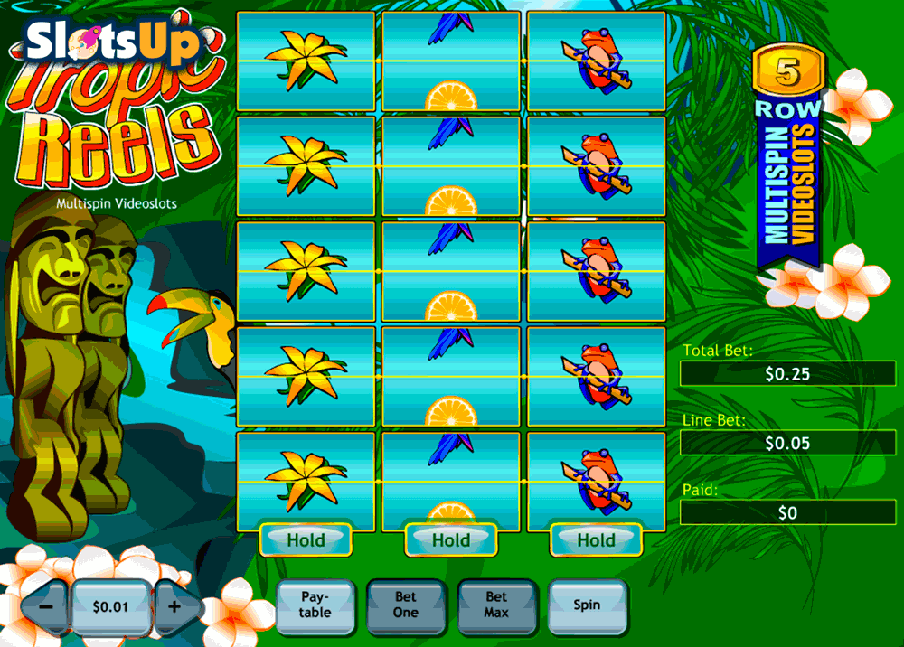 Lost Tribe™ Slot Machine Game to Play Free in Playtechs Online Casinos