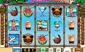 Easter Island Slot Machine - Free to Play Online Demo Game