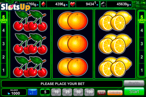 ultimate hot egt casino slots
