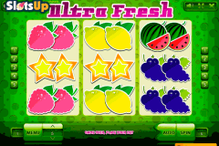ultra fresh endorphina casino slots