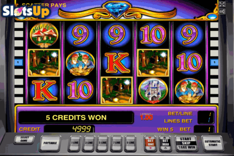 UNRN MAGIC NOVOMATIC CASINO SLOTS