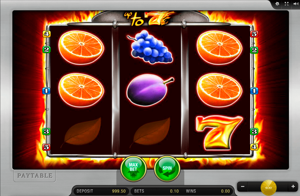 UP TO 7 MERKUR CASINO SLOTS