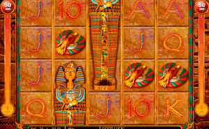 Time Voyagers Slots - Play this Game for Free Online