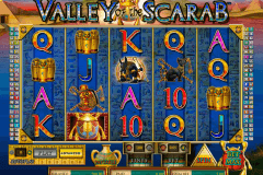 Valley Of The Scarab Slot Machine Online ᐈ Amaya™ Casino Slots