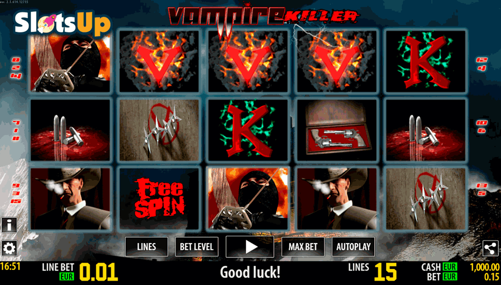 play casino online for free dracula spiel