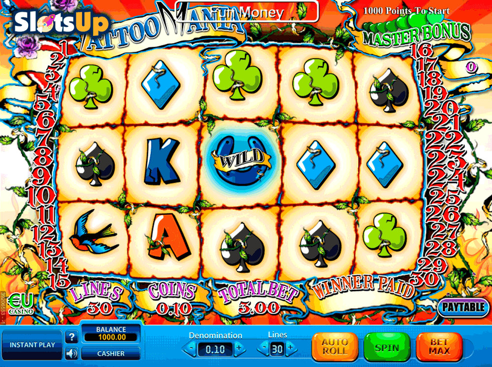 SkillOnNet Slot Machines - Play Free SkillOnNet Games Online