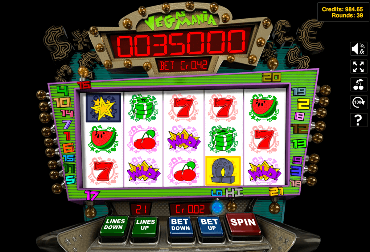 Busted Slot Machine Online ᐈ Slotland™ Casino Slots
