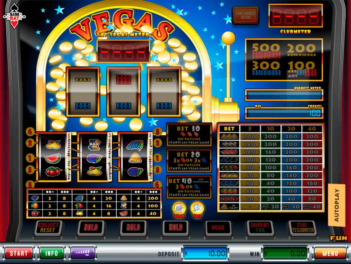 Sterling Sevens Slot Machine - Play Free Simbat Slots Online