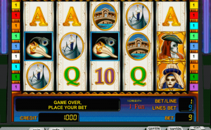 Oliver`s Bar Slot Machine Online ᐈ Novomatic™ Casino Slots