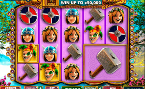 Feathered Frenzy Slot Machine Online ᐈ Big Time Gaming™ Casino Slots