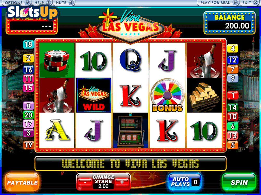 free casino play in las vegas
