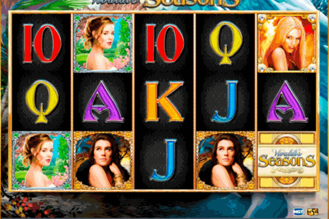 Vivaldi's Seasons Slot Machine – Presented by High 5 Games