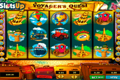voyagers quest topgame casino slots