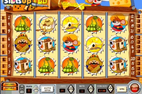 WANTED VISTA GAMING CASINO SLOTS