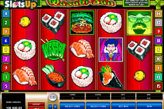wasabisan microgaming casino slots
