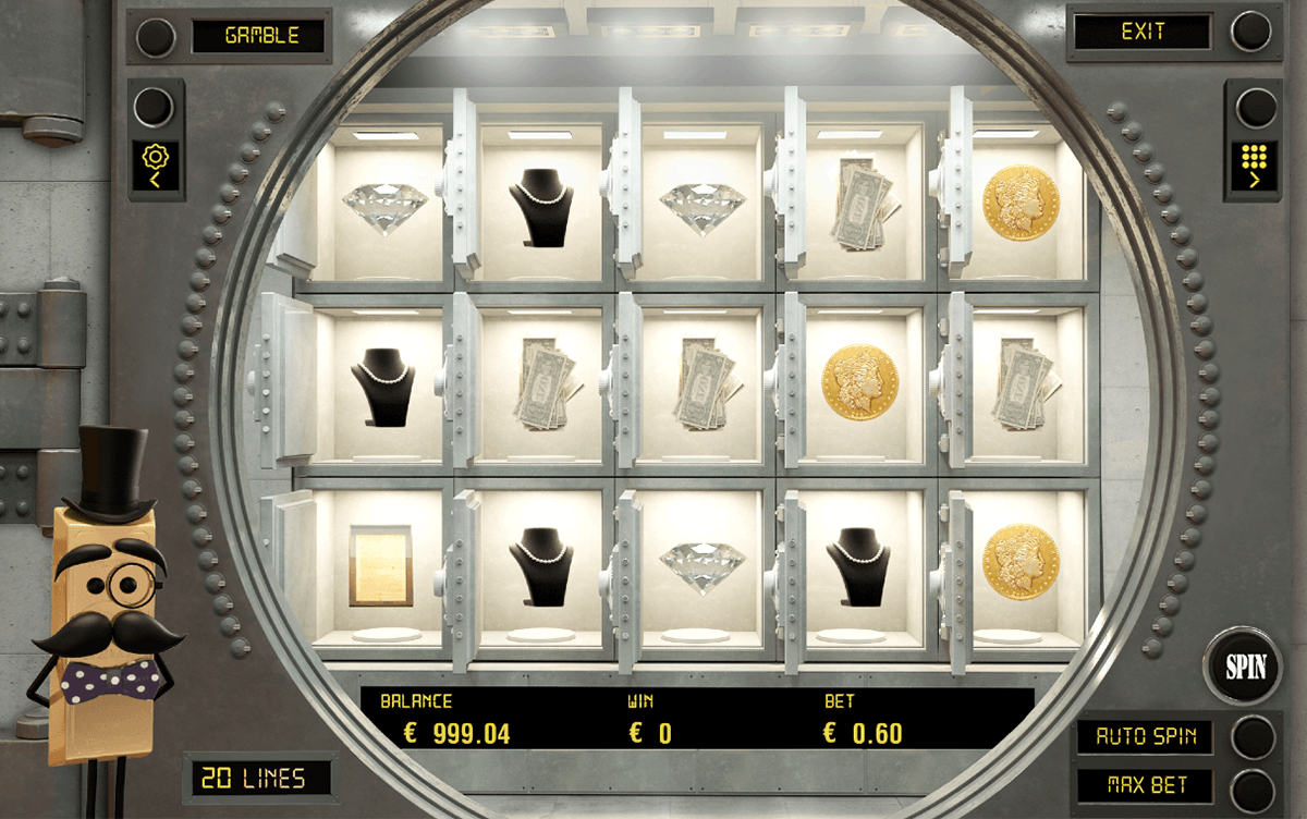 Fort Knox Slot Machine - Play the Free Casino Game Online