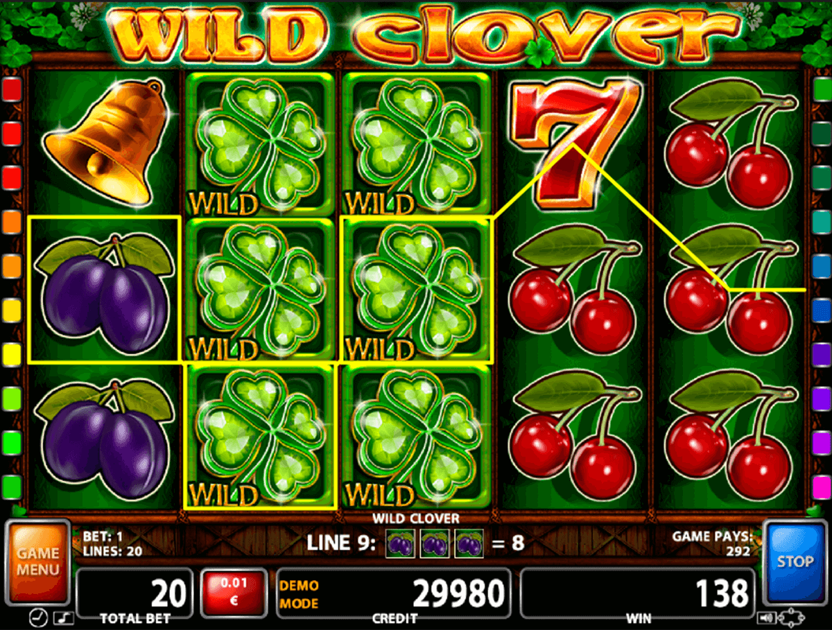 Fruits Gone Wild Slot Review & Free Instant Play Game
