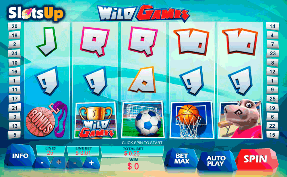 Party Line™ Slot Machine Game to Play Free in Playtechs Online Casinos