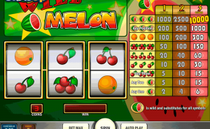 Wild Berry (3 reels) Slot Machine Online ᐈ Saucify™ Casino Slots