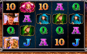 Wild Rodeo Slot Machine Online ᐈ High5™ Casino Slots