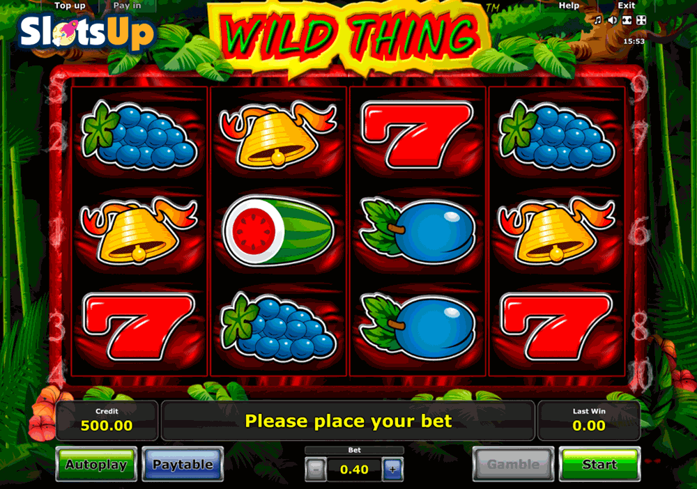 Wild Rescue Slot Machine Online ᐈ Novomatic™ Casino Slots