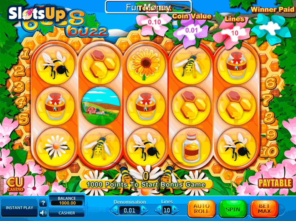 Wild West Slot - Play this Game for Free Online